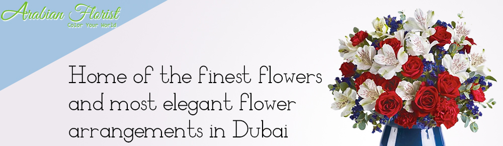 Flowers With Vases Arabianflorist
